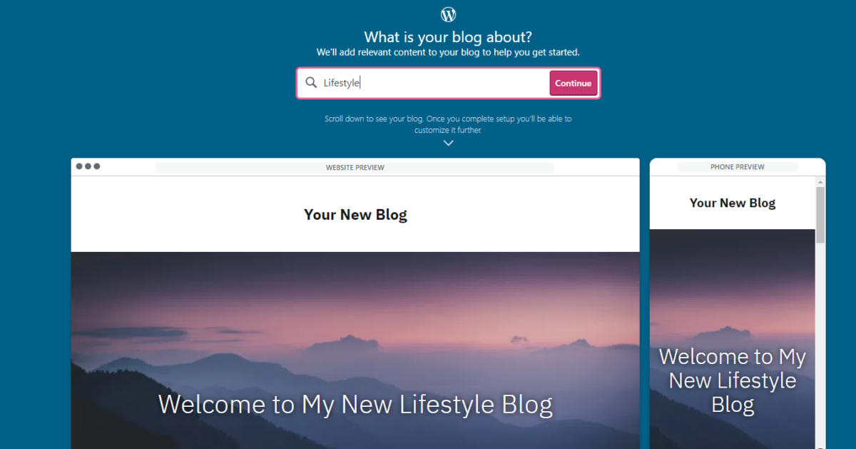 Select Lifestyle Blog